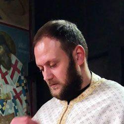 Презвитер Марко Станковић