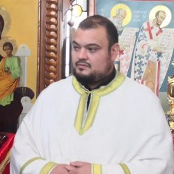 јереј Марко Либерато-Влачић